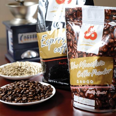 Companhia de Café Chip Seng Limitada