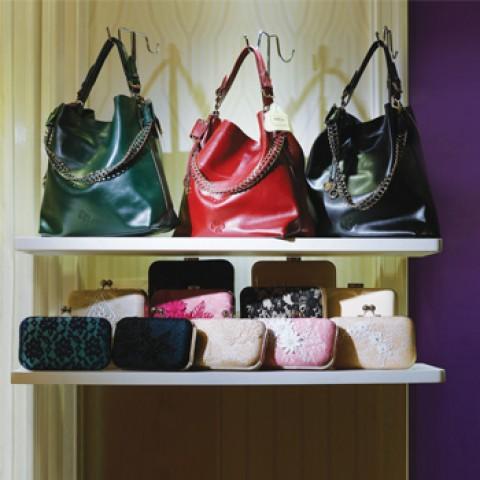 AO2 Handbag Design Shop