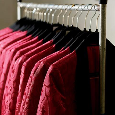 Fábrica de Artigos Vestuário Chang Wah
