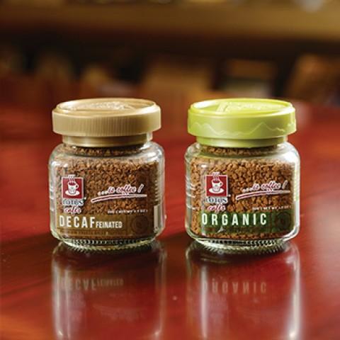 超然咖啡食品有限公司