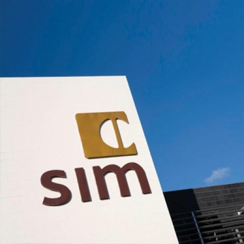 SIM(澳门)工业有限公司