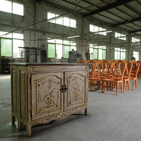 Sun Kwok Ngai Furniture