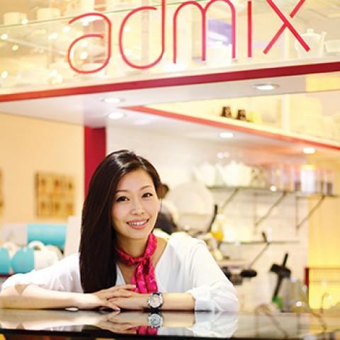 Investimento Macau Leong Tin Lda.-Admix