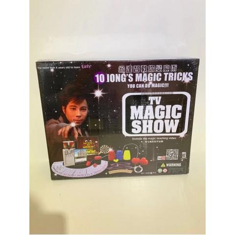 Iong's Magic Shop