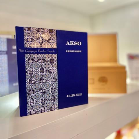 Macao AKSO Innovation & Technlogy Co. Ltd.