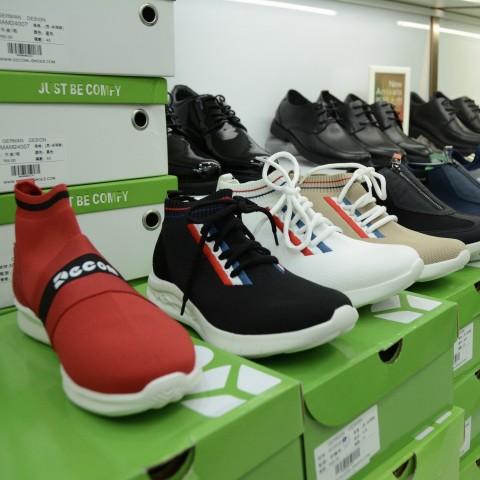 您的专属足部护理专家—澳门的验脚配垫鞋履专卖店