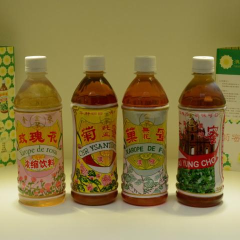 金来菜蜜—用心制造的传统味道