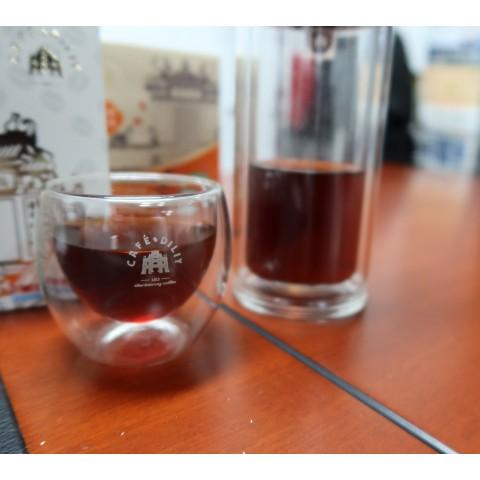 味带香 又带甘 是查理斯通的咖啡