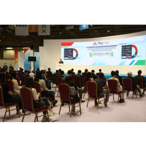 [2020/10/24] Three Exhibitions Concluded Successfully: Online and Offline Platforms Help Traders Break Through Geographical