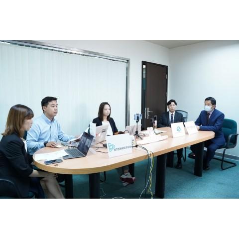 [2021/07/07] 线上课程配合商业配对 贸促局助力企业发展电商技能