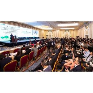 [2021/07/25] O Dia da Cooperação Empresarial Verde do MIECF 2021concentra-se na tecnologia de inovação ecológica, em prol da construção conjunta dos modos de produção e de vida sustentáveis