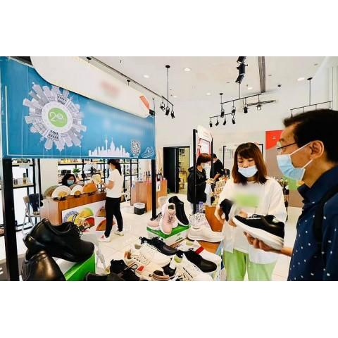 """[2021/08/16] """"Atividades Promocionais dos Produtos Característicos dos Países Lusófonos e de Macau"""" ajudaram as empresas em expansão do mercado e atraiu a participação de mais de 3.100 pessoas"""