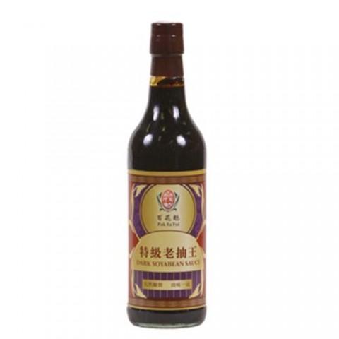 Dark Soyabean Sauce