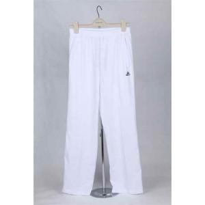 男裝白色長褲