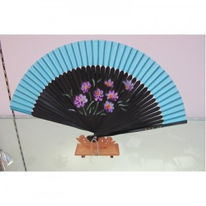 Chinese Fan 02