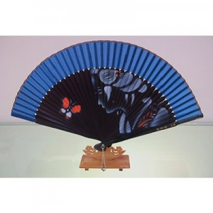 Chinese Fan 07