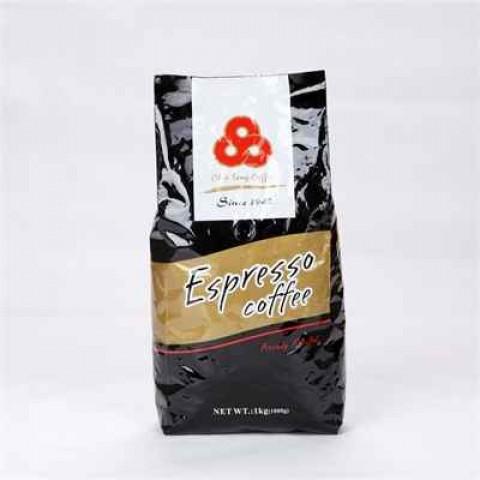 Café Espresso (1 Kg)