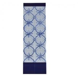 手绘瓷砖墙面装饰