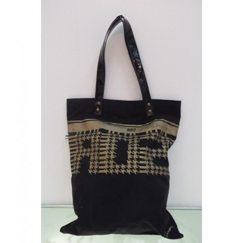 Design Pattern Tote Bag 01