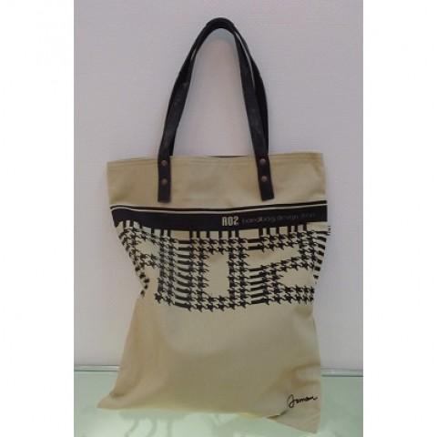 Design Pattern Tote Bag 03