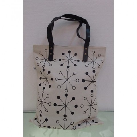 Design Pattern Tote Bag 05