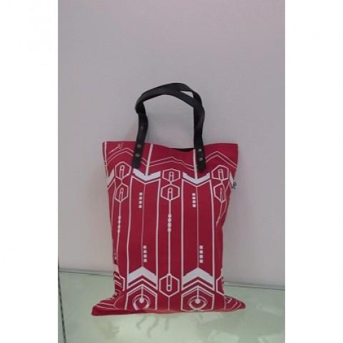 Design Pattern Tote Bag 07