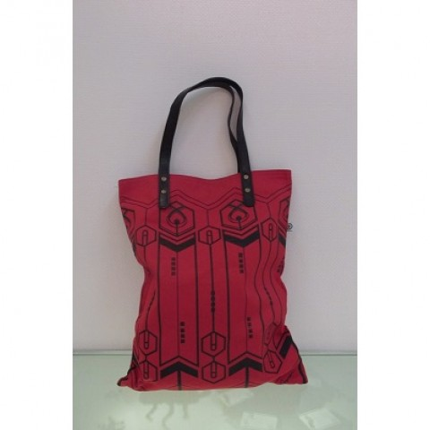 Design Pattern Tote Bag 08
