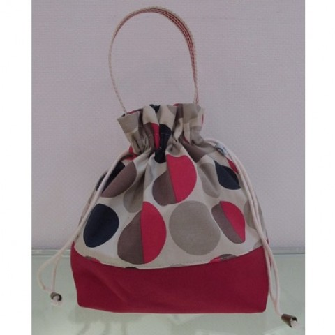 Japanese Style Small Bag 06