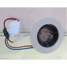 LED Ceiling Light 02