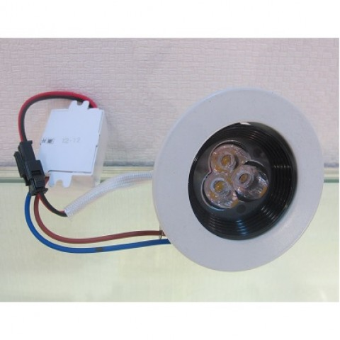LED Ceiling Light 02
