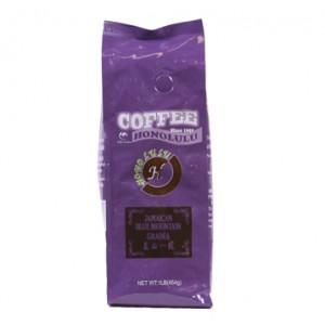 蓝山一號咖啡粉