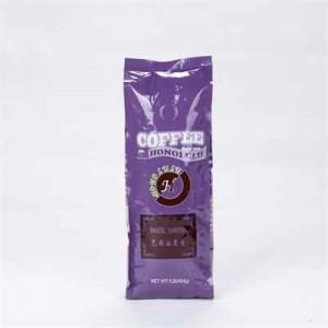 巴西山度士咖啡粉