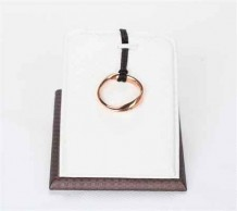 18K(750) Rose Gold Pendant