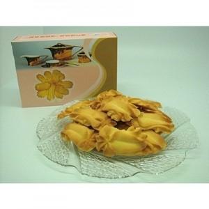 长条曲奇饼