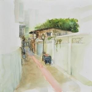 Rua do Sol, Vila de Taipa