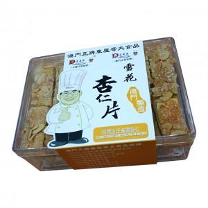 almond slices