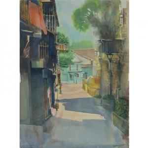 Àfrente o Sol Brilha Muito - Largo do Lilau