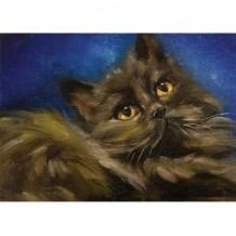 我家貓肖像2