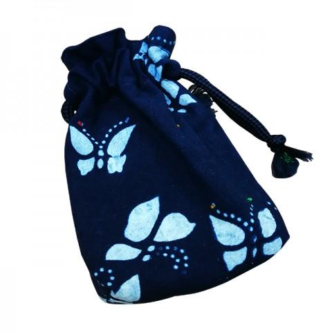 String Clutch Bag