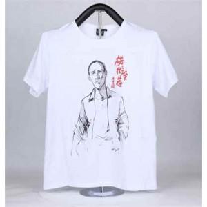 <<横街窄巷>>T恤01 (父亲)