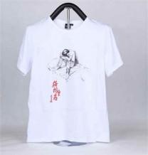 <<横街窄巷>>T恤02 (儿子)