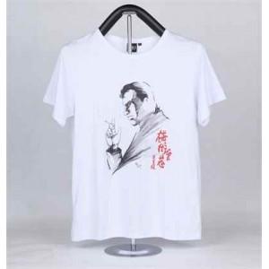 横街窄巷T恤03 (父亲侧面)