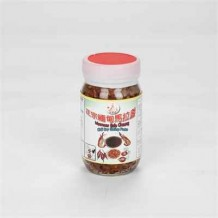 Myanmar Belachan(Spicy Dried Shrimp Chill Paste)