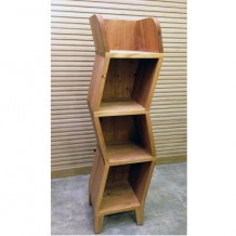 Elm Wood Decoration Cabinet 1a