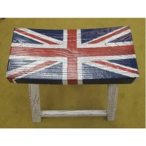 宅木设计吧椅 ─ 英国(矮)