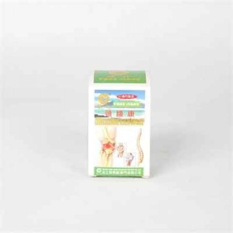 Cervicolumbar Health Capsule