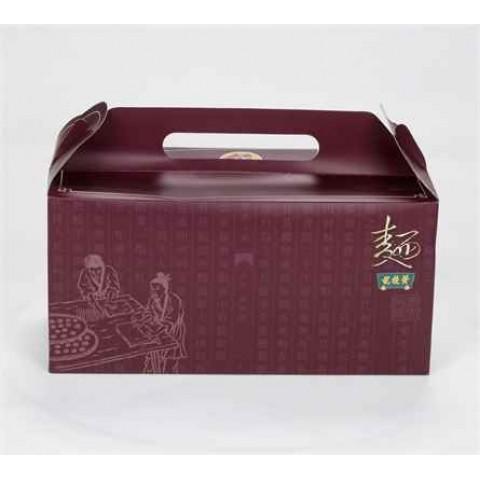 E-Fu Noodle Gift Set