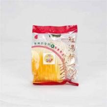 Pacote de Massa E-Fu (sabor costeleta de porco)