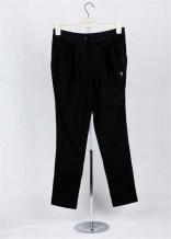 黑色運動褲