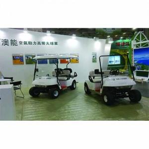 Aolung Compressed Air Power Car